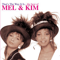 That's The Way It Is: The Best of Mel & Kim — Mel & Kim