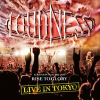 Live in Tokyo — Loudness