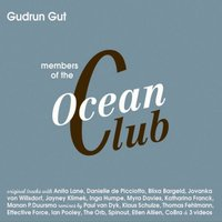 Members of the Oceanclub — Gudrun Gut