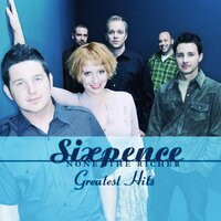 Sixpence None the Richer: Greatest Hits — Sixpence None The Richer
