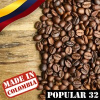 Made In Colombia: Popular, Vol. 32 — сборник
