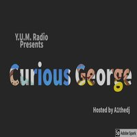 Curious George Hosted by A1thadj — сборник