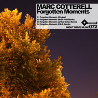 Forgotten Moments — Marc Cotterell
