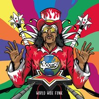 World Wide Funk — Bootsy Collins