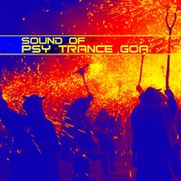 Sound of Psy Trance Goa — сборник