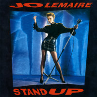 Stand Up — Jo Lemaire