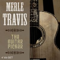 The Guitar Picker — Merle Travis