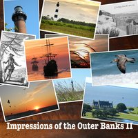 Impressions of the Outer Banks II — Brian Hobbs