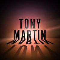 Songs From The Past — Tony Martin