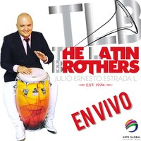 En Vivo — The Latin Brothers