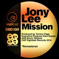 Johny Lee - Mission — Tommy Page