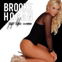 Taste Like Summer — Brooke Hogan