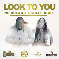 Look to You - Single — NC Dread, Nkulee Dube