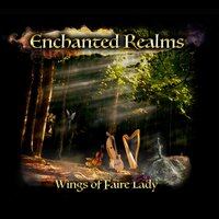 Wings of Faire Lady — Enchanted Realms