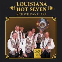 40 Jahre / 1968-2008 — Louisiana Hot Seven