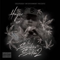 The Smokers Section 2 — Hayze