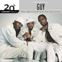 20th Century Masters: The Millennium Collection: The Best Of Guy — Guy