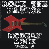 Rock the Nation - Vol. 04; Modern Rock — сборник