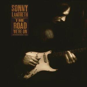Sonny Landreth - A World Away