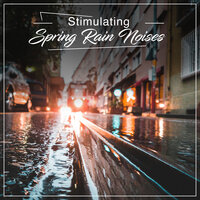 #20 Stimulating Spring Rain Noises — Ambient Forest, Rain Sounds ACE, Elements of Nature, Ambient Forest, Elements of Nature, Rain Sounds ACE