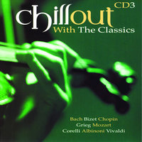 Chillout With the Classics, Vol. 3 — Eugen Duvier