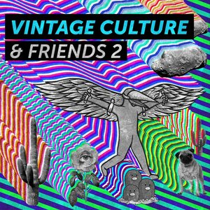 Vintage Culture, Dashdot - That's Why