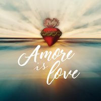 Amore Is Love — Tabitha Fair, Bashiri Johnson, Jerry Butera