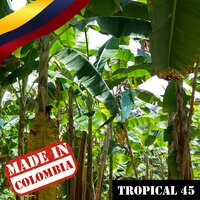 Made In Colombia / Tropical / 45 — сборник