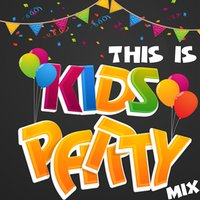 This Is: Kids Party Mix — сборник
