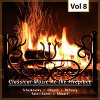 Classical Music at the Fireplace, Vol. 8 — сборник