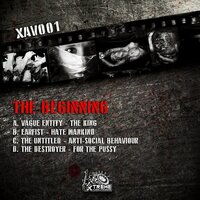 The Beginning EP — Vague Entity, The Destroyer, The Untitled, Earfist