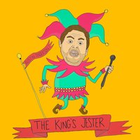 The King's Jester — Austin Anderson