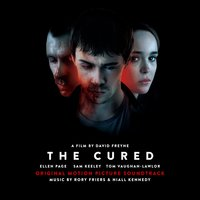 The Cured — Rory Friers, Niall Kennedy, Rory Friers & Niall Kennedy