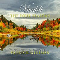 Vivaldi's The Four Seasons: Computer Realizations By Patrick Gleeson — Patrick Gleeson