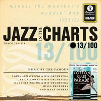 Jazz in the Charts Vol. 13 - Minnie the Moocher's Weddin' Day — Sampler