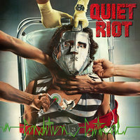 Condition Critical — Quiet Riot