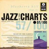 Jazz in the Charts Vol. 57 - Blueberry Hill — Sampler