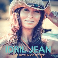 The Rhythm of My Life - EP — Idril Jean