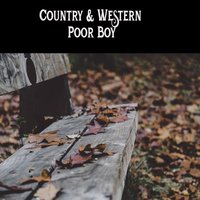 Country & Western: Poor Boy — сборник