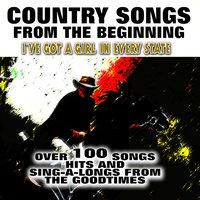 Country Songs from the Beginning — сборник