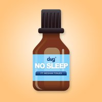 No Sleep — Daren, DVG, Meghan Tonjes