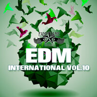 EDM International, Vol. 10 — сборник