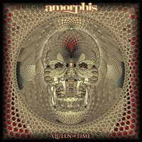 Queen of Time — Amorphis
