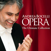 Opera - The Ultimate Collection — Andrea Bocelli
