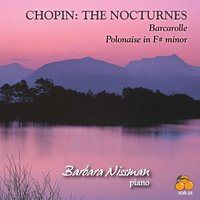 Chopin: The Nocturnes — Barbara Nissman