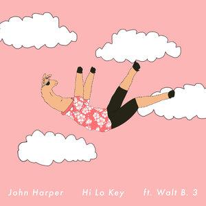 John Harper - Hi Lo Key
