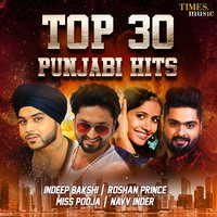 Top 30 Punjabi Hits — сборник