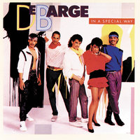 In A Special Way — DeBarge