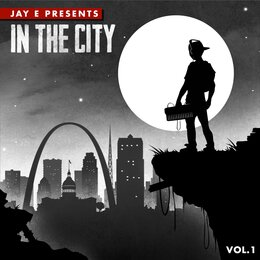 In the City, Vol. 1 — Jay E