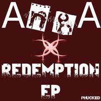 Redemption EP — Angá